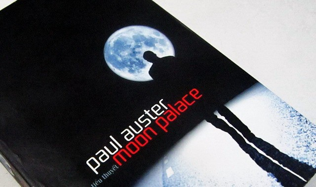 moon palace paul auster